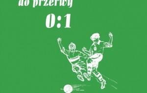 Piłkarska wiosna z Do przerwy 0:1