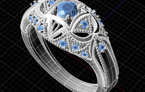 Etno, motywy zwierzęce i 3D, czyli trendy w biżuterii