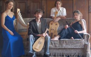 Muzyczne niespodzianki sprzed kilkuset lat. Rusza festiwal Anima Musica