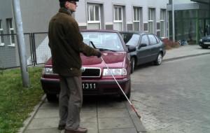 Kolejne dzielnice Gdyni pod lupą niepełnosprawnych