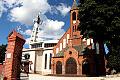 Zobacz unikatowy kościół w Gdyni Chyloni