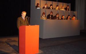 Casting na tłumaczy do performansu Dalibora Martinisa