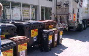 Cztery dni przed śmieciową rewolucją nie wszystko jest zapięte na ostatni guzik