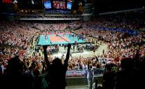 Polska znów ograła Argentynę w Ergo Arenie