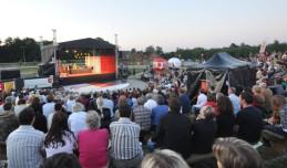 Teatr Wybrzeże gra w plenerze. Rusza Scena Letnia w Pruszczu Gdańskim
