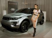 Możesz mieć auto projektu Victorii Beckham