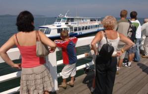 Płyniesz z Sopotu na Hel? Nadal musisz kupić dwa bilety