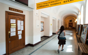 Trwa rekrutacja na trójmiejskie uczelnie
