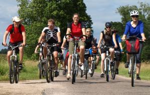 Aktywny weekend: Na rower i na plażę