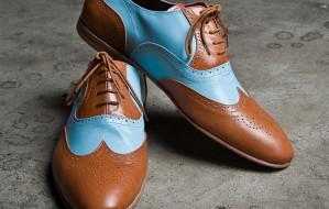 Letnim krokiem - męskie buty na lato