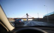 Kierowcy chcą jeździć 100 km/h Trasą W-Z....
