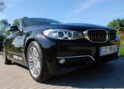 BMW 3 GT. Mniej sportu w imię komfortu