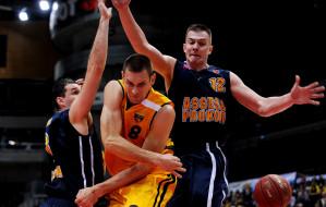 Zwiastuny upadku trójmiejskiej koszykówki?