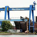 Maritim Shipyard wnioskuje o upadłość. W spółce nadzorca tymczasowy