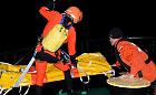 Nocna akcja śmigłowca. Polecieli po marynarza