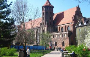Zakonnik z Gdańska z zarzutem wykorzystania 19-latki