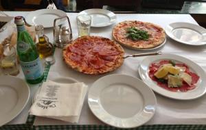 Odwiedzamy prowadzone przez Włochów lokale z włoską kuchnią