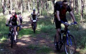Aktywny weekend: Na rowerze, z psem albo w wodzie
