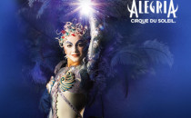 Za kulisami Cirque du Soleil