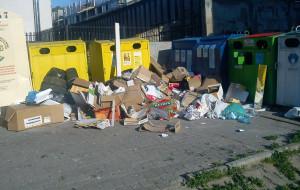 Miesiąc reformy śmieciowej w Trójmieście: Najpierw był chaos, będzie lepiej?