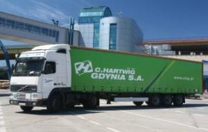 OT Logistics przejmuje C.Hartwig Gdynia