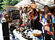 Jarmark Św. Dominika przyciąga zagranicznych wystawców