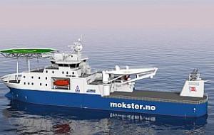 Vistal tworzy stocznię remontową i realizuje nowe kontrakty