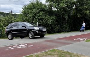 Bezpieczeństwo na polskich drogach rowerowych