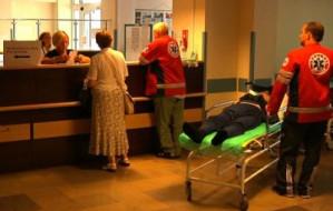 12 godzin z życia szpitalnego oddziału ratunkowego
