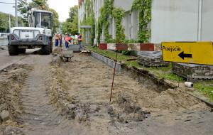 """Gdynia: rowerowa """"dziura wstydu"""" wreszcie zniknie"""