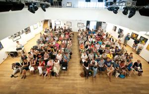 Skandynawski kryminał w Sopocie. Startuje festiwal Literacki Sopot