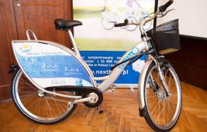 Sopot będzie miał swoje rowery miejskie