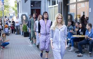 Fashion me, czyli moda na ulicy