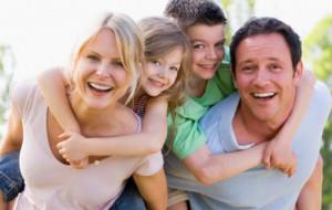 Zaplanuj weekend z rodziną