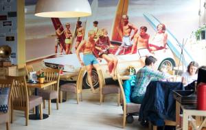 Nowe lokale: kawiarnie, piwiarnie i jedzenie uliczne