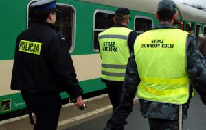 Relacja z pociągu, który przywiózł kibiców Ruchu Chorzów do Trójmiasta