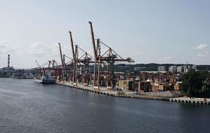 Rośnie znaczenie Gdańska i Gdyni na europejskiej mapie portów