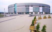 Ergo Arena chce inwestować, najpierw...