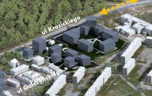 Będzie można budować wieżowce w Brzeźnie