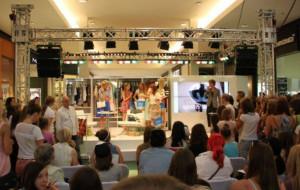 Fashion Democracy Summer w Galerii Bałtyckiej