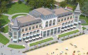 Hala Plażowa w Brzeźnie: tajemniczy inwestor i działka z 40-milionową hipoteką