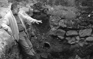 Odszedł architekt i archeolog Jacek Gzowski