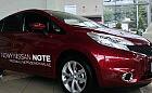 Nissan kończy wakacje zapowiedzią premiery