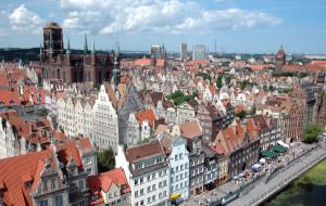 Gdańscy radni uchwalili budżet obywatelski