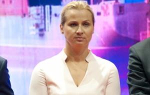 Gospodarka morska w rękach minister z Gdyni