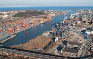 Nabrzeże Bułgarskie. Gdyński port rozpoczyna największą inwestycję