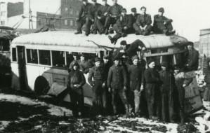70 lat trolejbusów w Gdyni. Wyjątkowa parada w sobotę