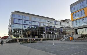 Nowa siedziba Banku BPH w Gdańsku oficjalnie otwarta