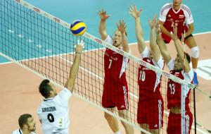 Mistrzostwa Europy siatkarzy jak Euro 2012?