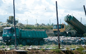 Maciej Lisicki obiecuje: spadną opłaty za sortowane śmieci